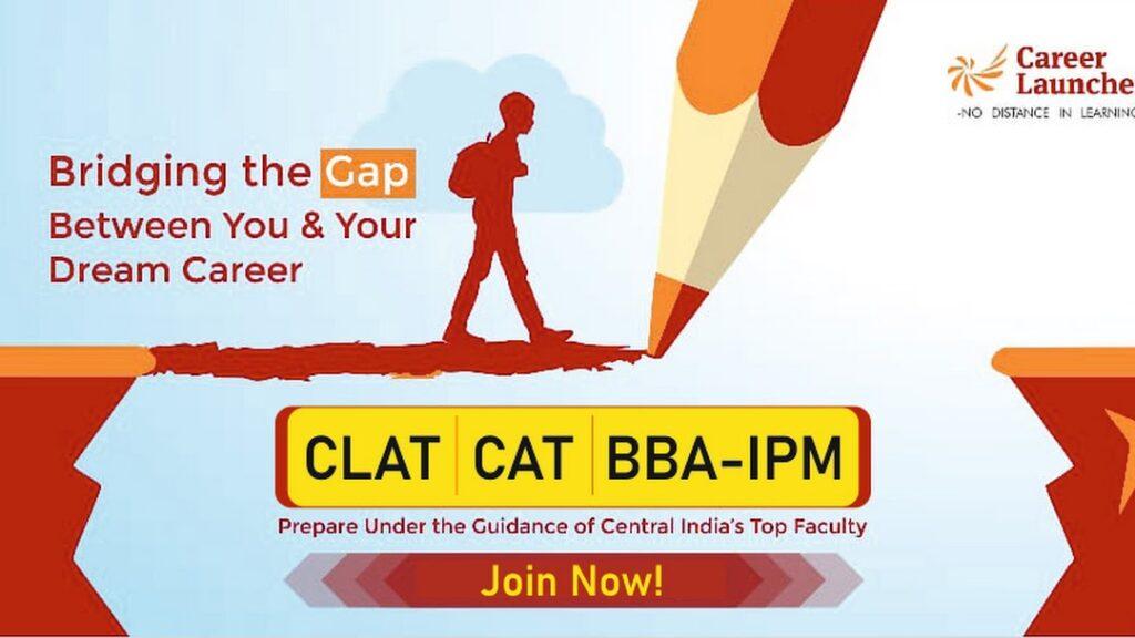 leading CAT/CET classes in Raipur