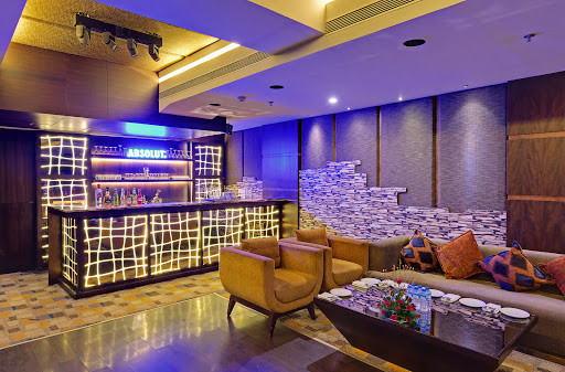 Best Hotels In Nagpur