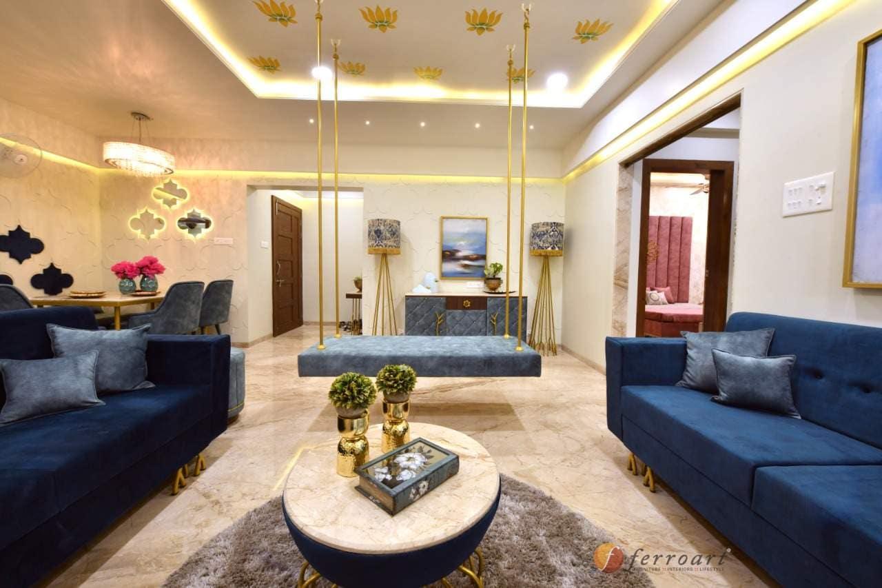 Top 10 Interior Designers In Nagpur