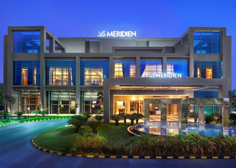 Top 10 Hotels In Nagpur