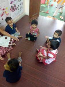 Top 10 Day Care Center Nagpur