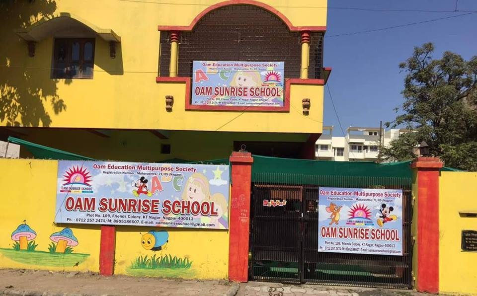 Affordable day care center in Nagpur