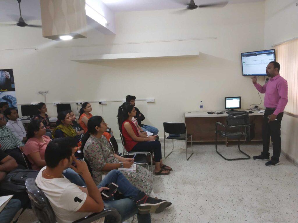 Digital Marketing Classes In Nagpur
