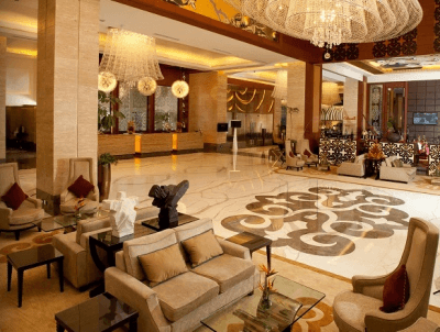 affordable hotels in nagpur