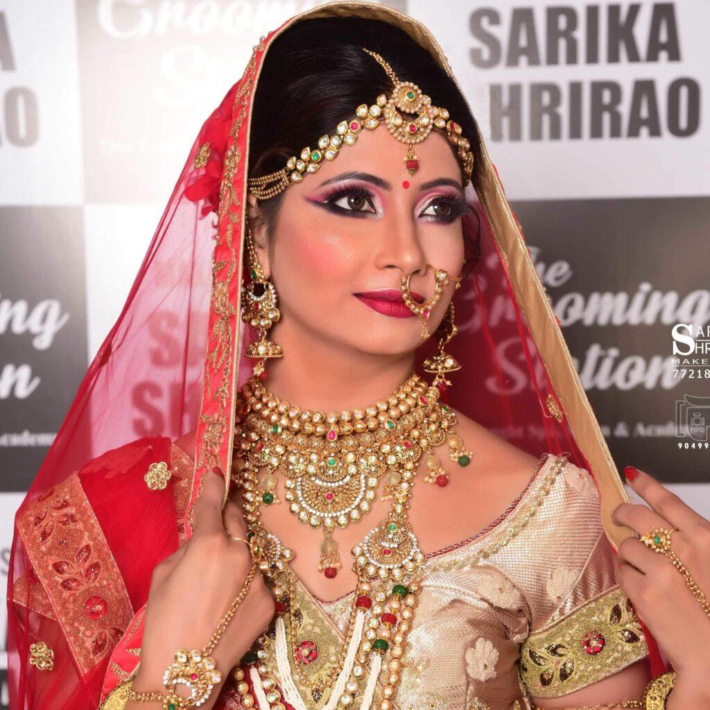 Makeup Artist In Nagpur