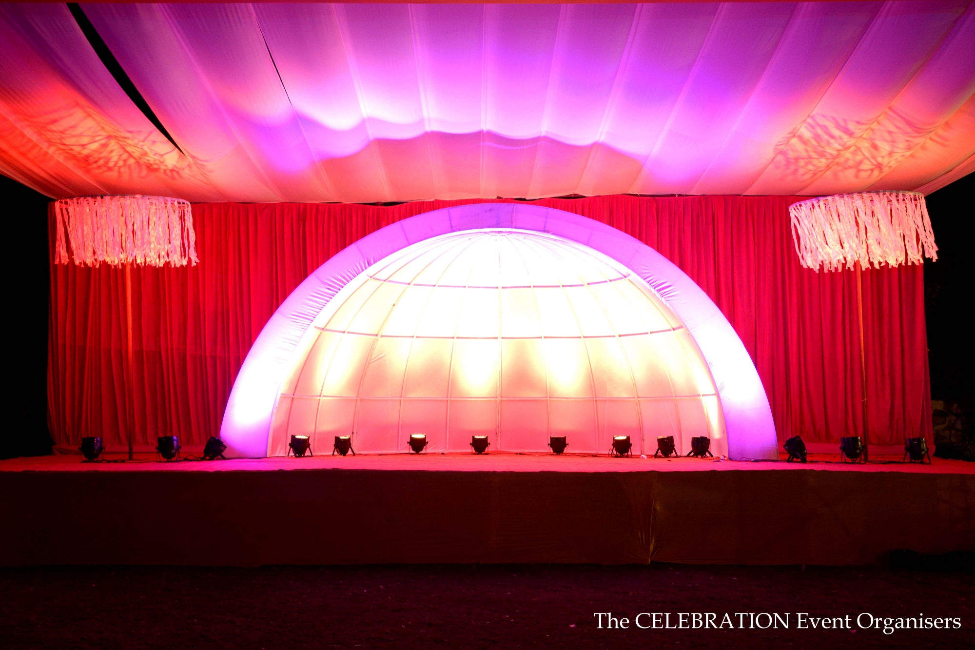 Top 10 Event Management Company In Nagpur