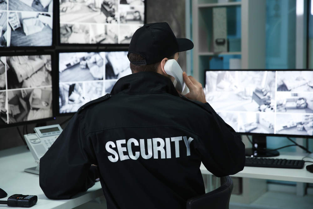 Security Services In Nagpur