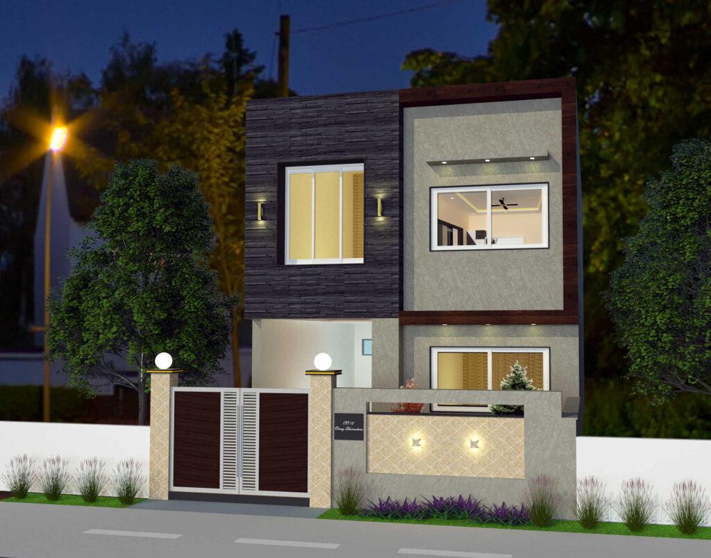 best architect in raipur