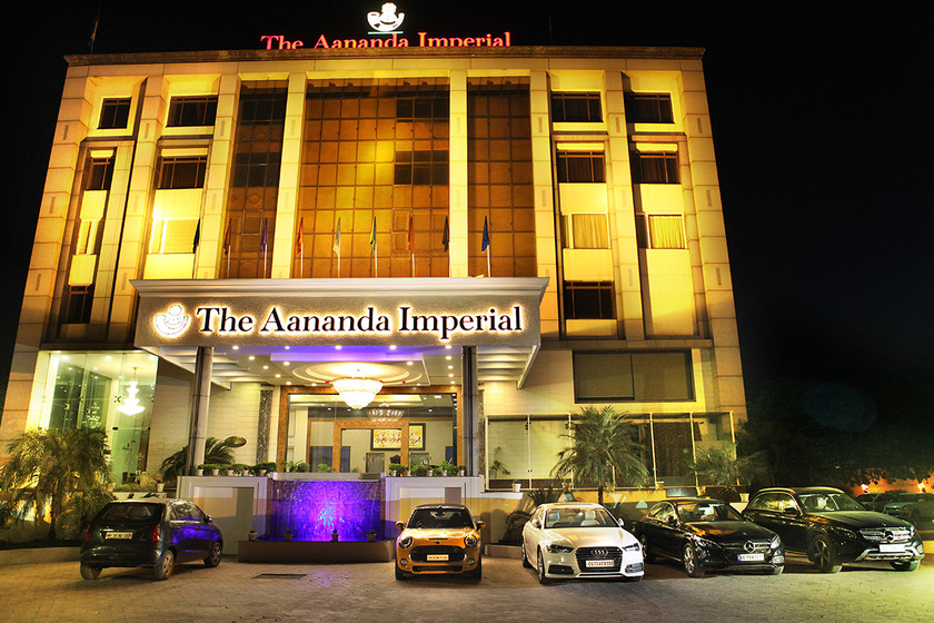 best hotels in Bilaspur