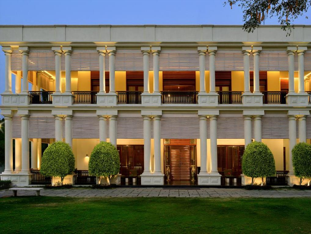 best hotels in hyderabad