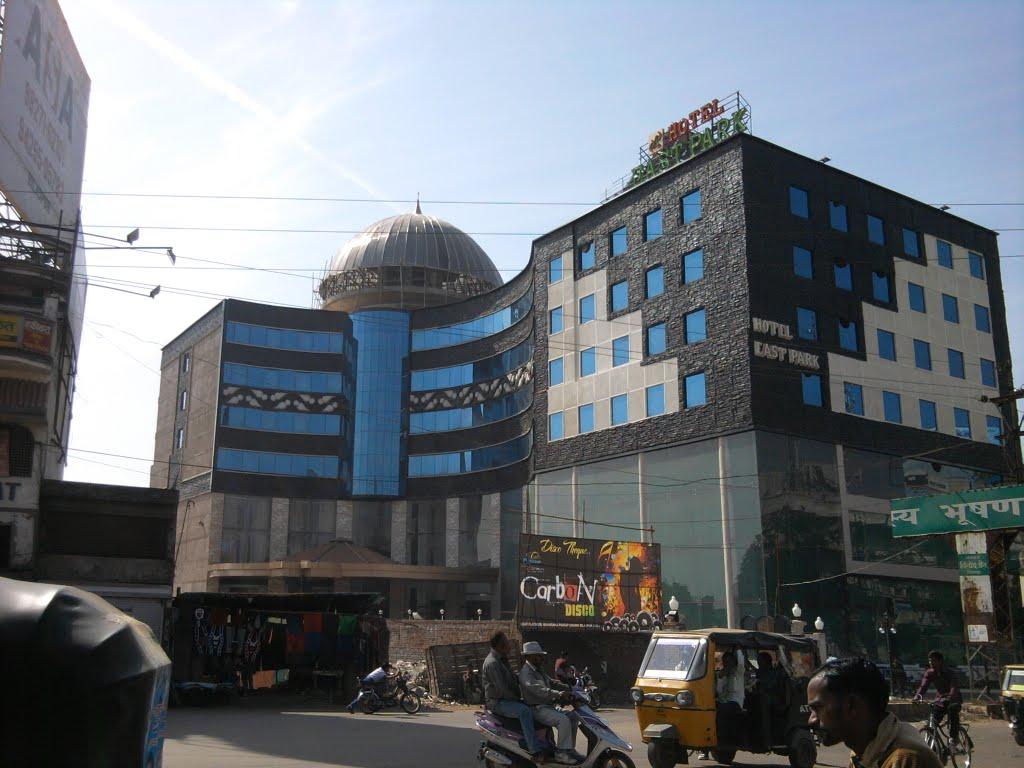 five star hotels in Bilaspur