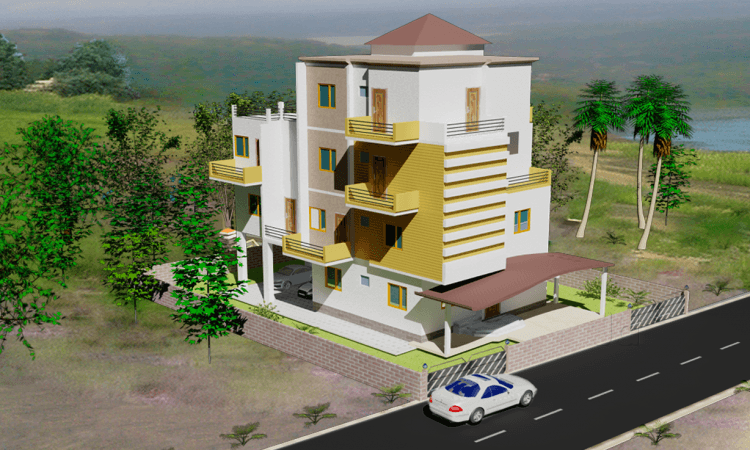 Leading Architects in Pune