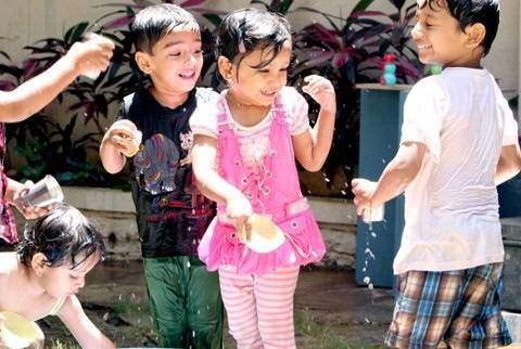 Best Day Care Centre in Nashik