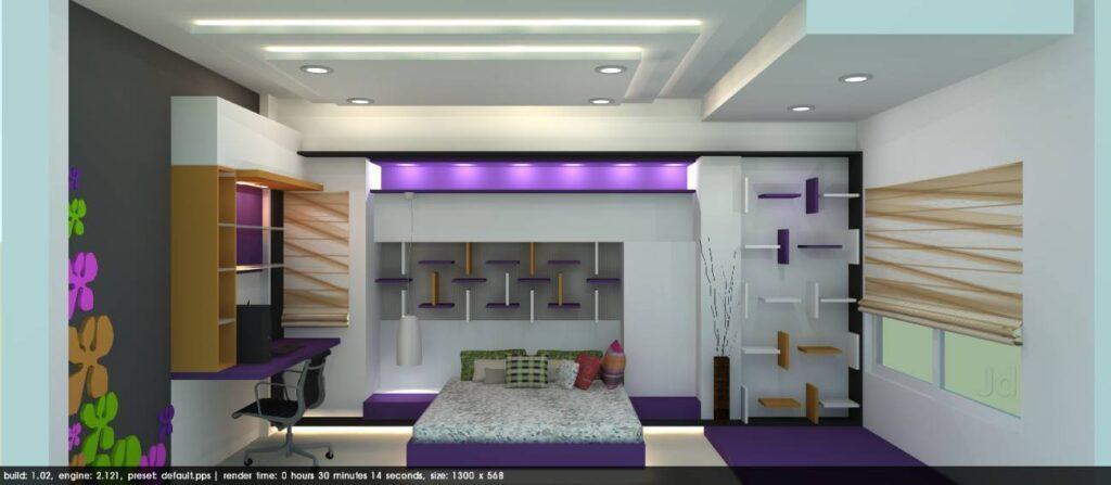 Best interior designers in Nashik