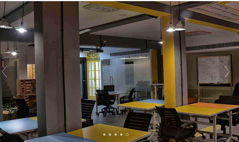 10 Coworking Spaces In Nagpur.
