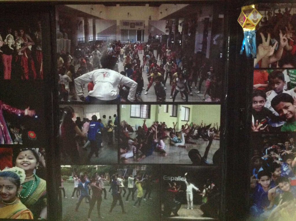 Top Dance classes in Nashik