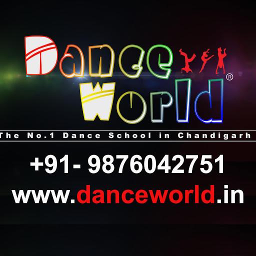 dance academy in Chandigarh