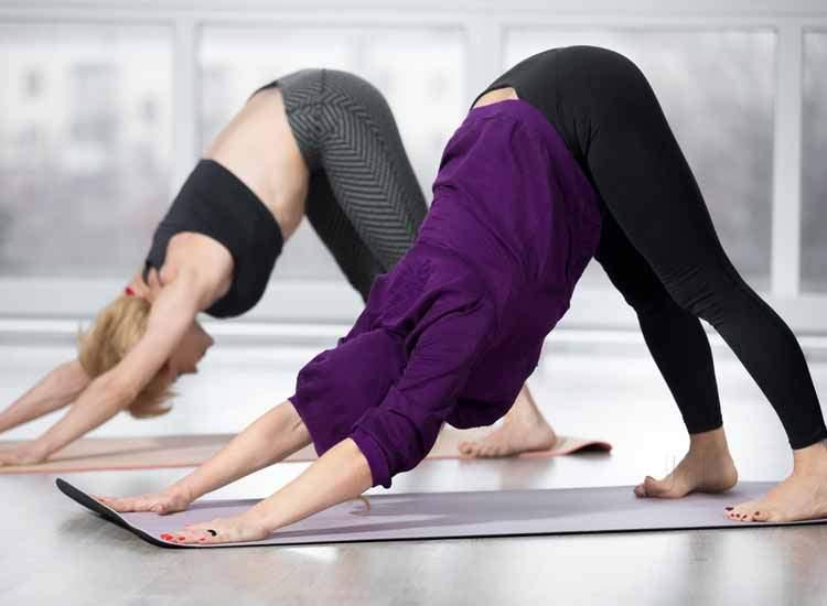 Best yoga classes in Bilaspur