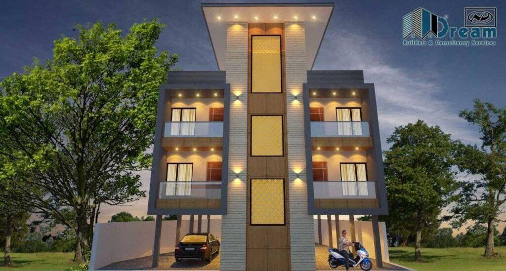 best builders in Bilaspur