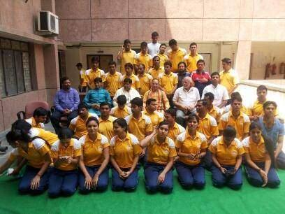 famous yoga classes in Delhi