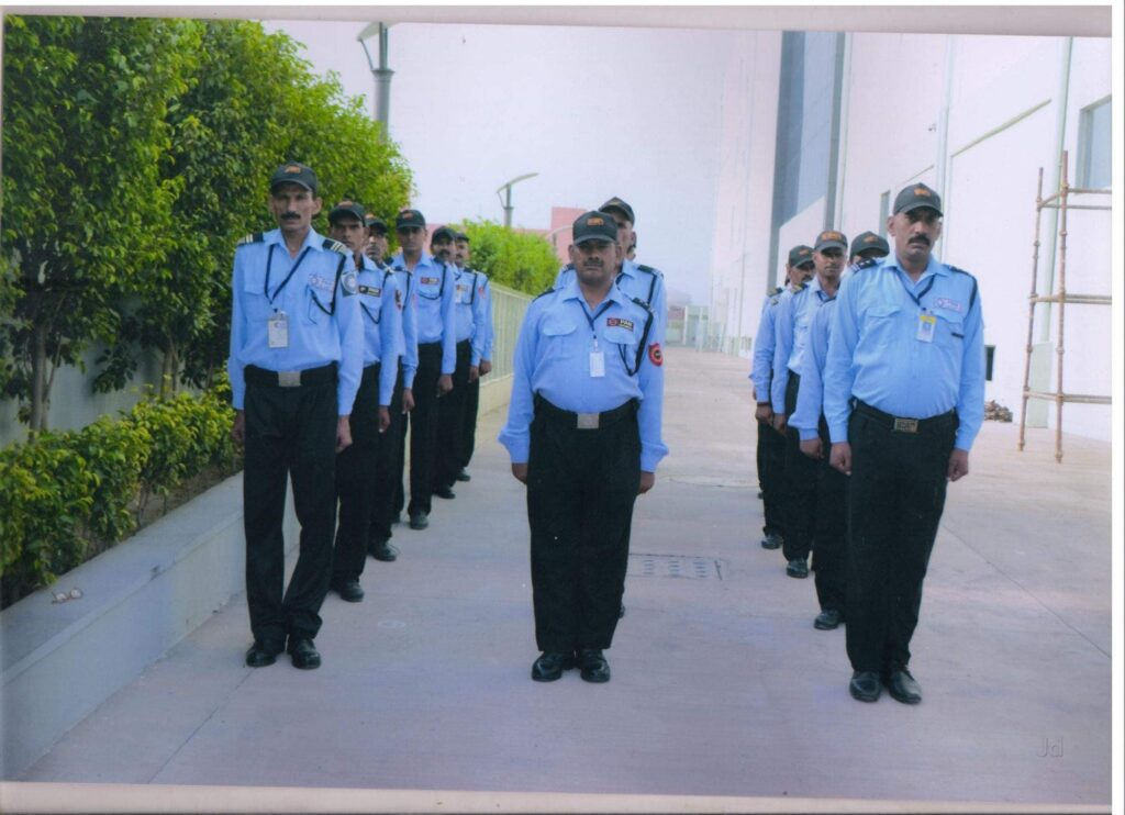 Best security services in Nashik