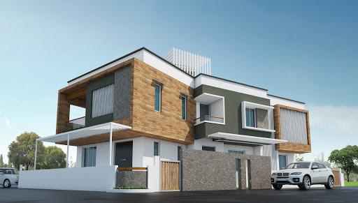 top 10 Architects in Nashik