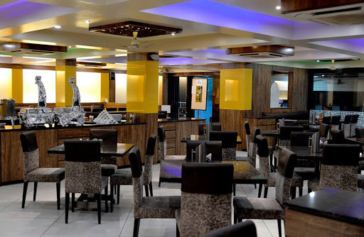 Best hotels in Nashik?