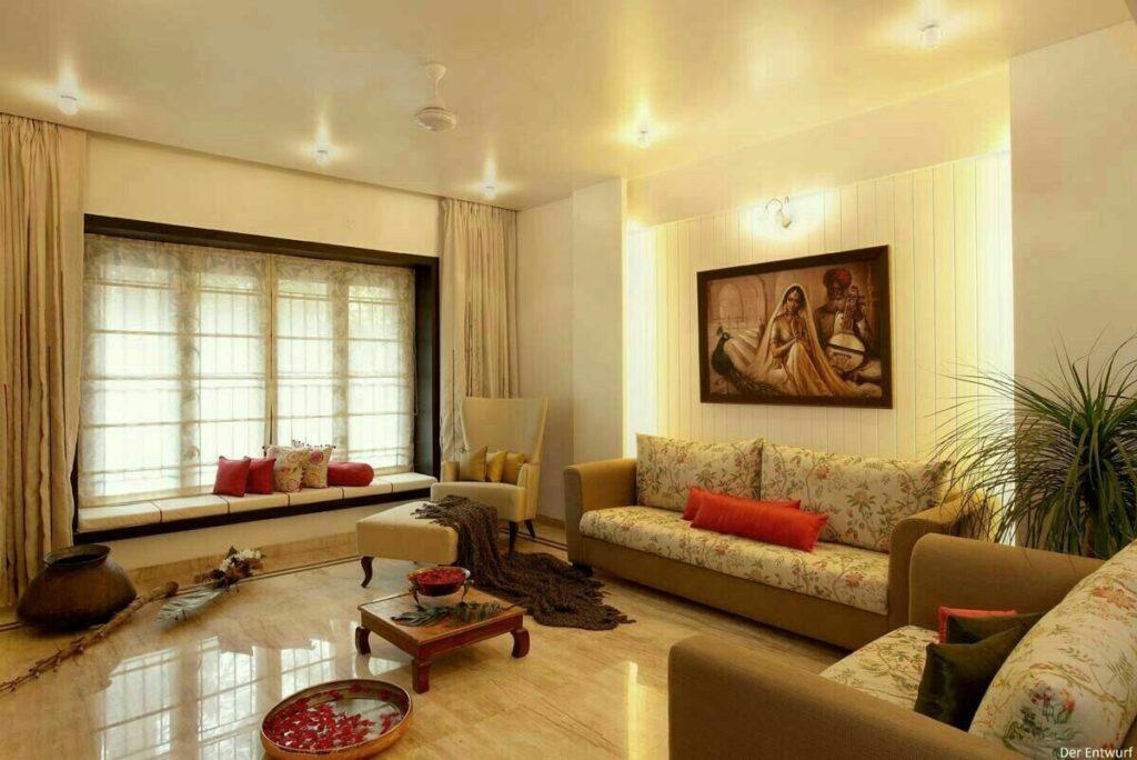 Leading interior designers in Nashik