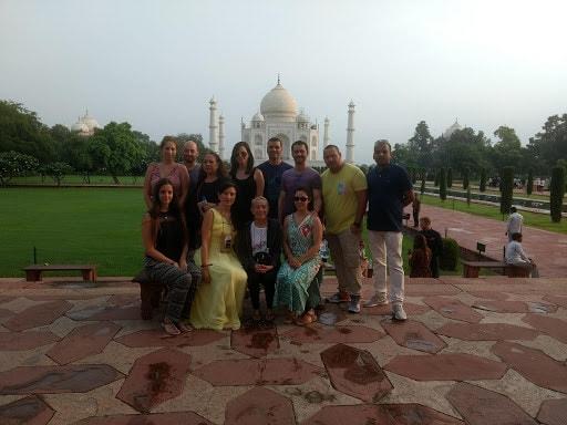 best travel agencies in Delhi