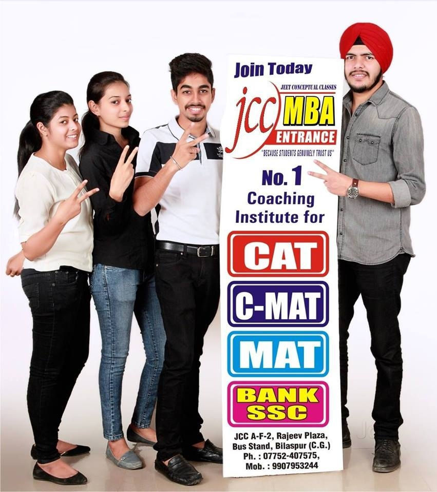 affordable CAT/CET CLASSES IN BILASPUR