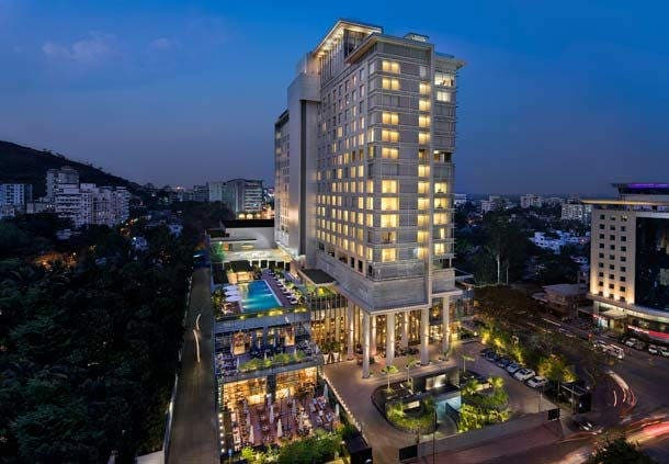 Best Hotels In Pune