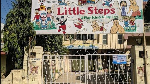 leading Day Care Center & kindergarten in Bilaspur