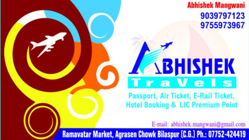 best travel agencies in Bilaspur