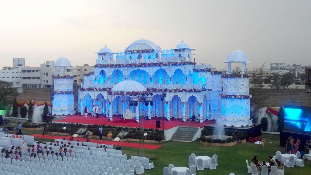 Top Wedding Event Management Companies In Pune