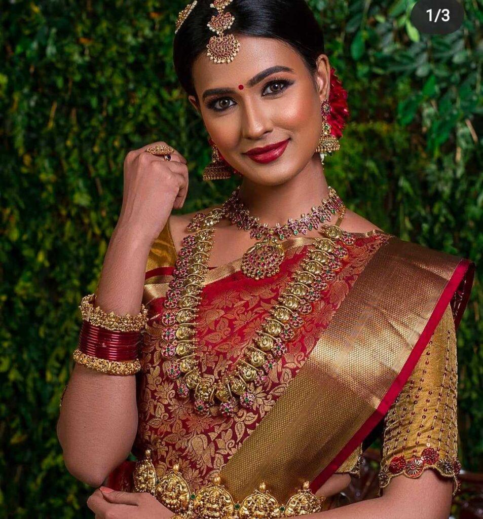 Best Makeup Artists In Pune.