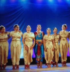 Best Dance Classes In Pune