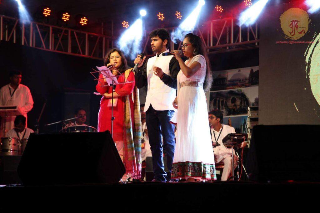 Famous singing classes in Nashik