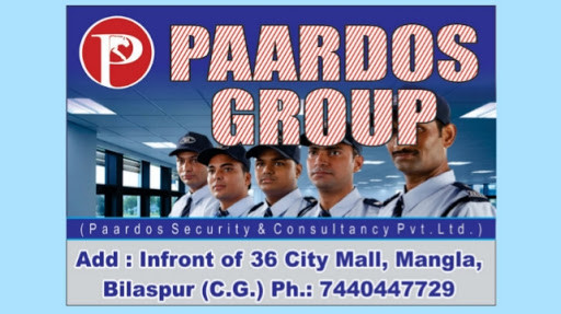 private security services in Bilaspur