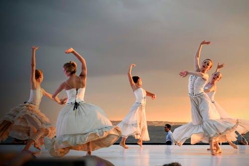 Top 10 Dance classes in Pune