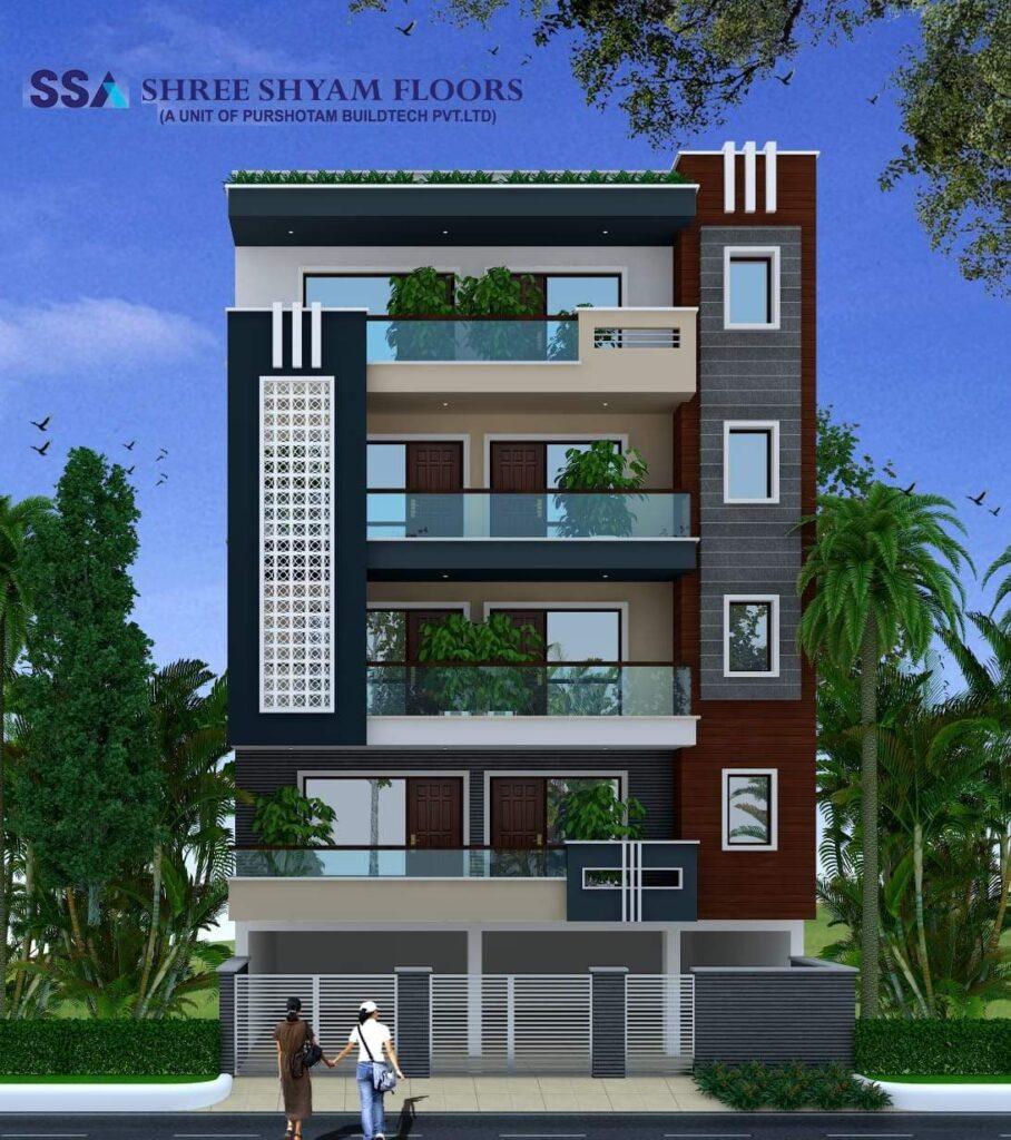 affordable builders in Delhi