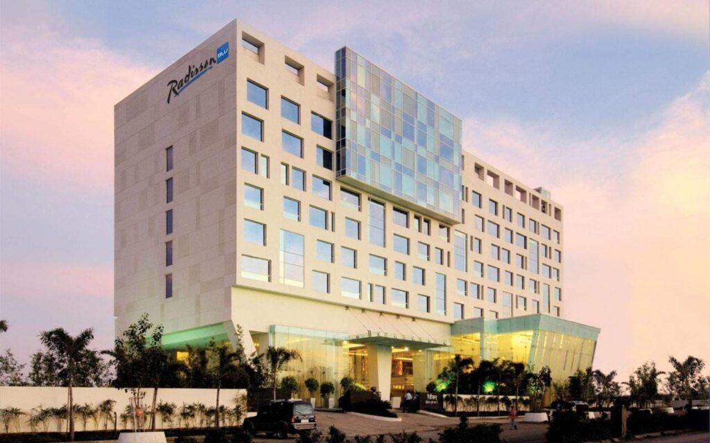 Radisson Blu Hotels In Pune