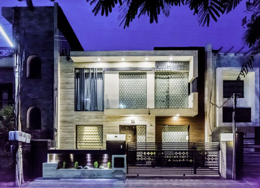best architect in Chandigarh