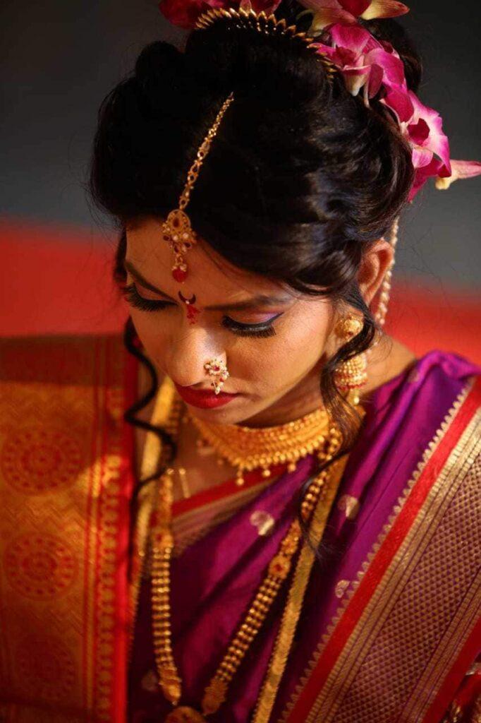 Top 10 Makeup Artists In Pune.