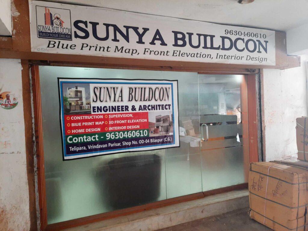 best Architects in Bilaspur