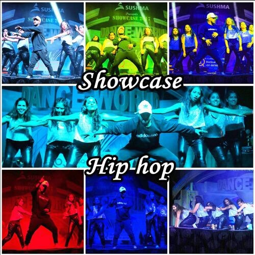 Stage level dance
