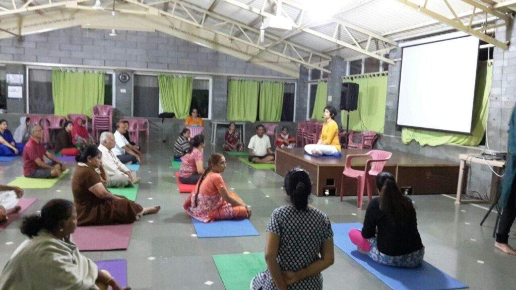 Best Yoga Classes In Pune
