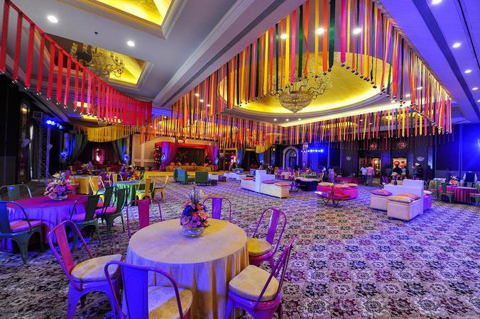 wedding Caterer in Guwahati