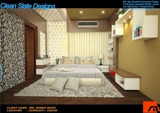 top 10 best architects company in Guwahati