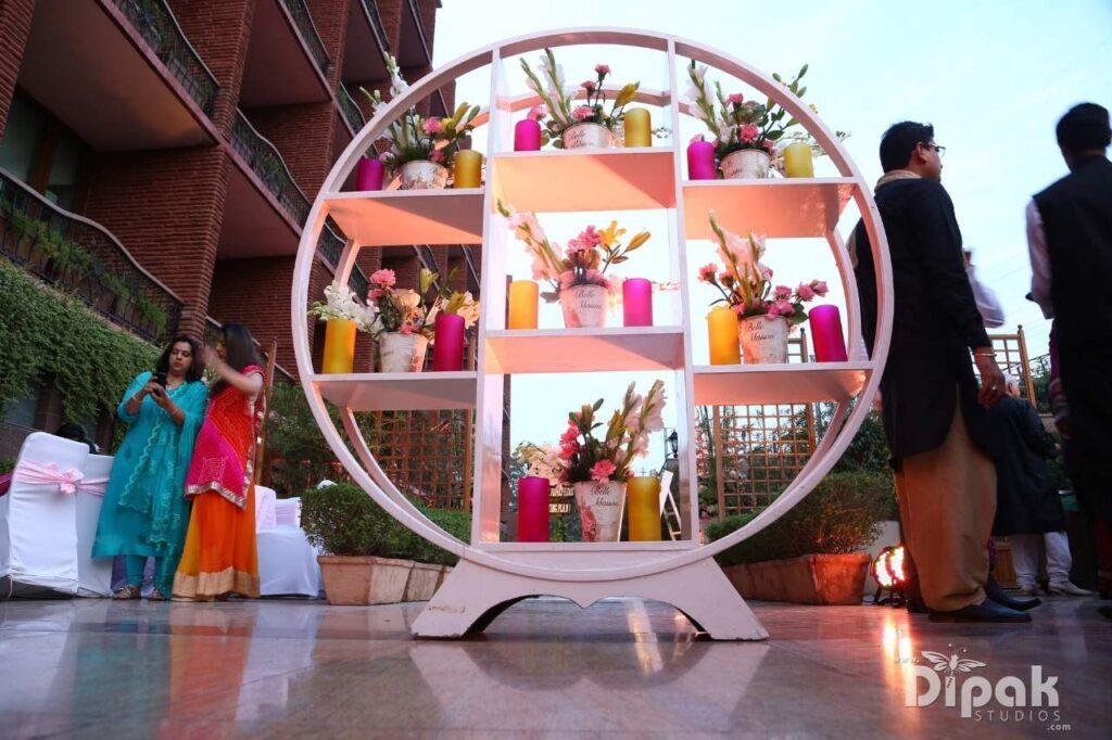 leading event management companies in Delhi