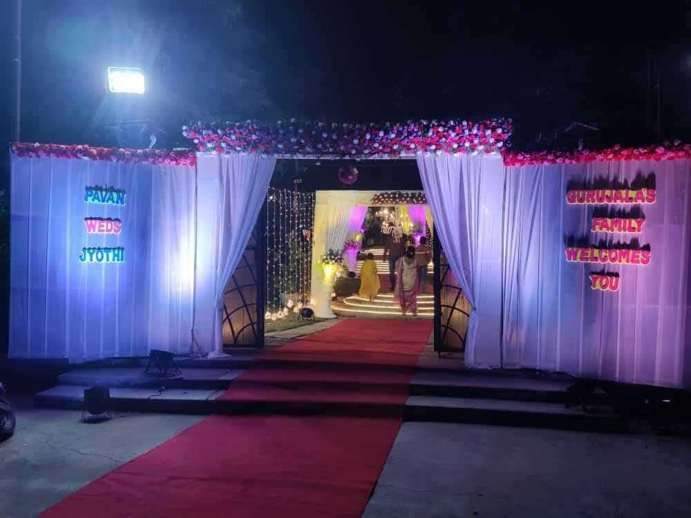 affordable Event Management companies in Hyderabad